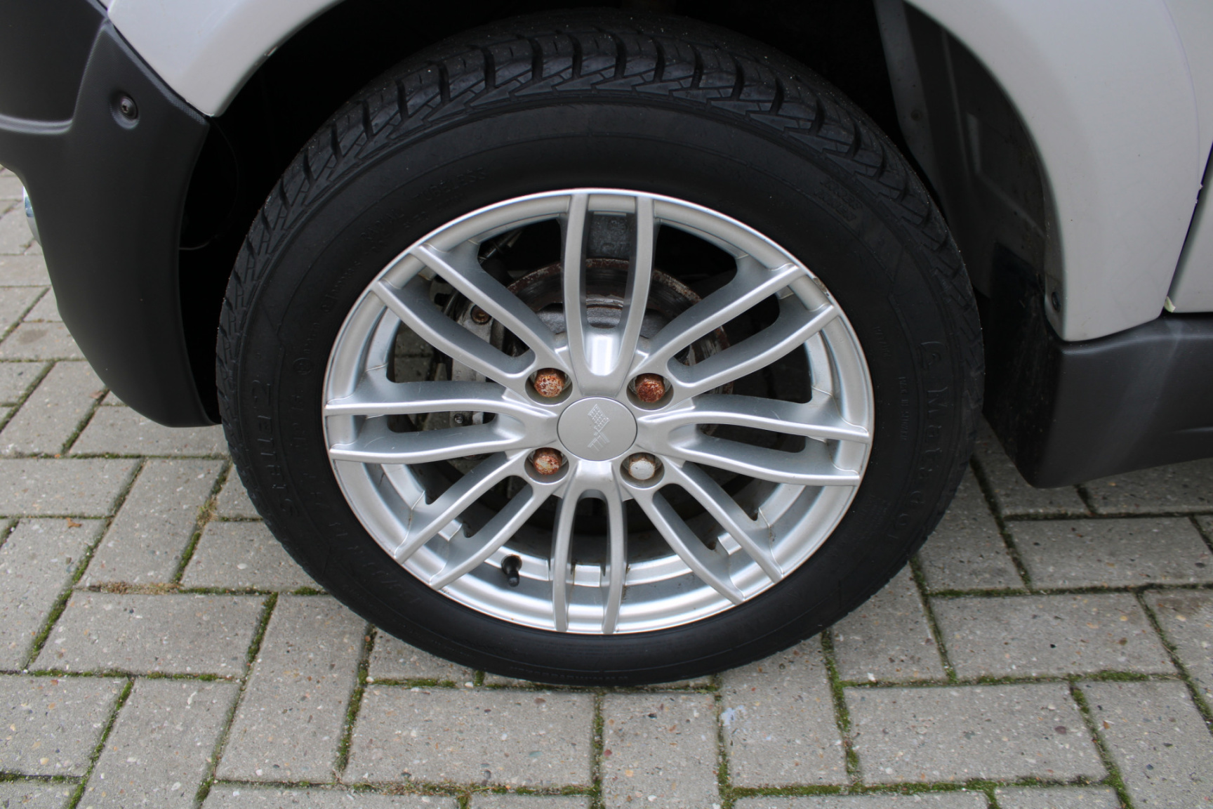 Ligier-Brommobiel OptiMax Prestige-3