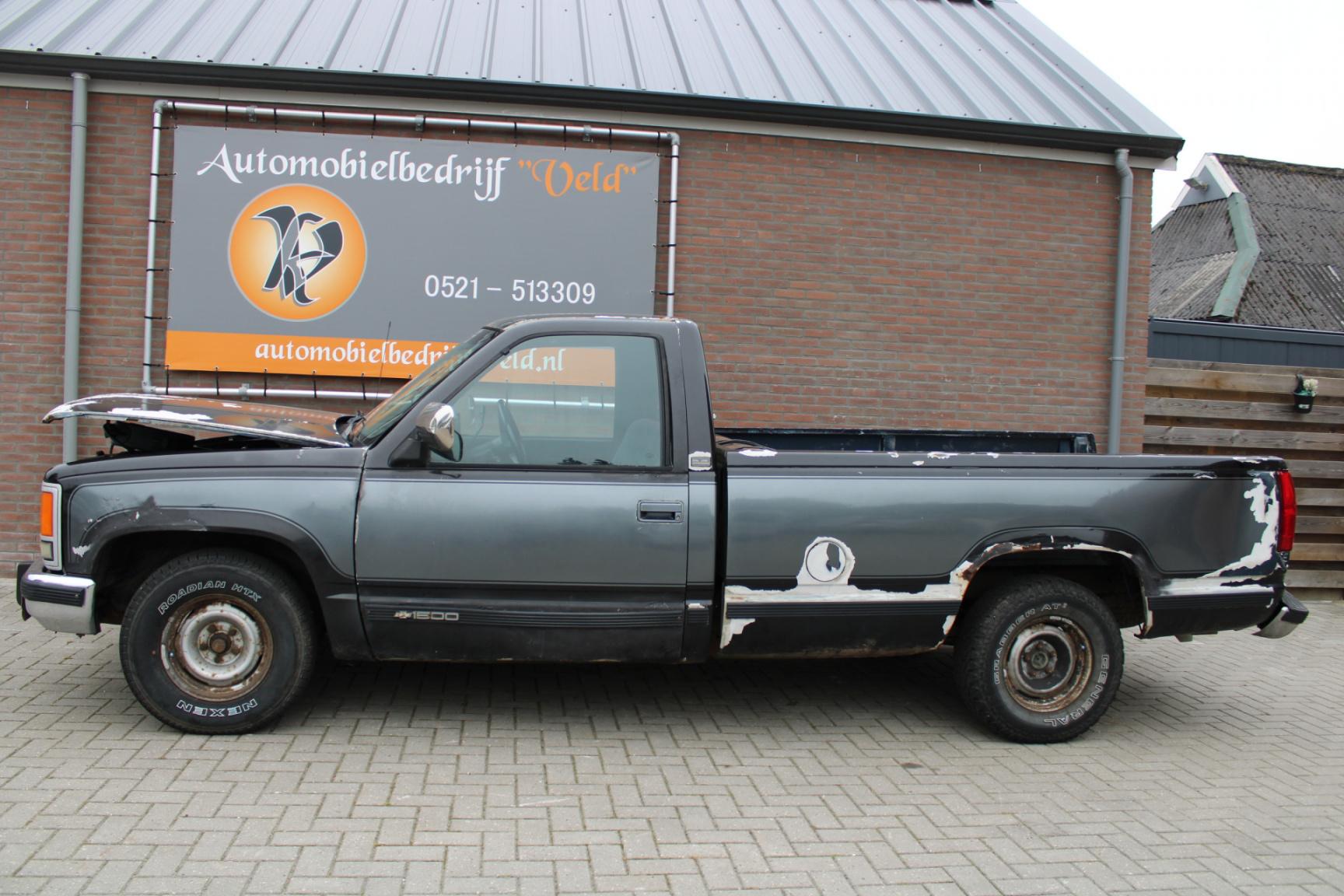 Chevrolet-Pick Up-2