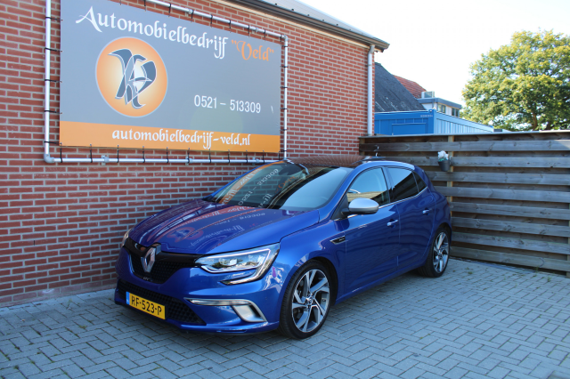 Renault-Mégane