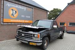 Chevrolet-Pick Up-0